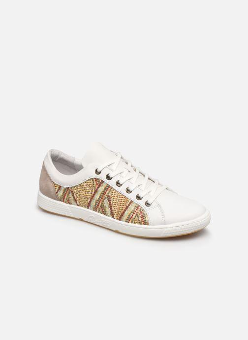 Sneakers Pataugas JOHANA F2E N Wit detail
