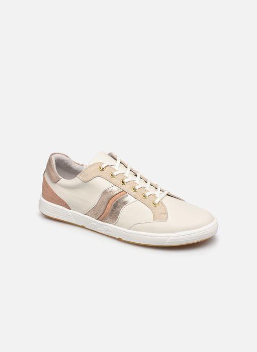 Sneakers Pataugas JOYCE F2G N Wit detail