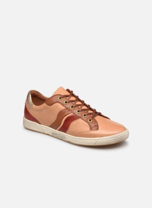 Sneakers Pataugas JOYCE F2G N Bruin detail
