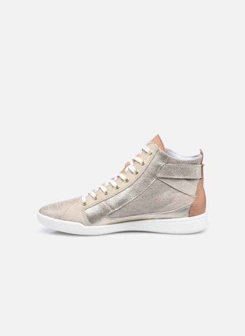 Sneakers Pataugas PALME/M F2E N Zilver voorkant