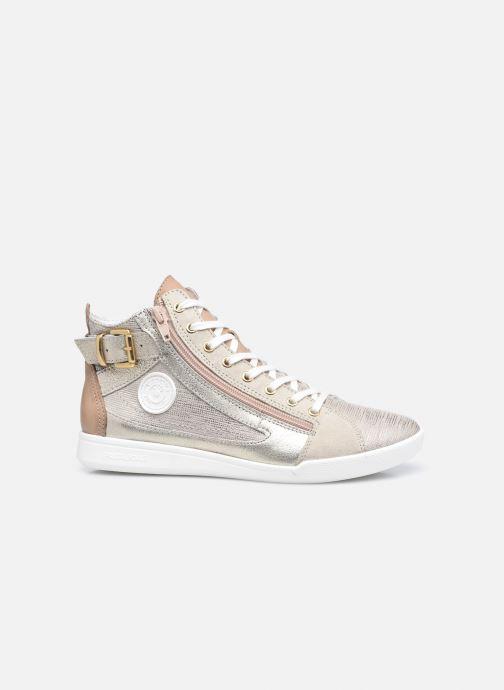 Sneakers Pataugas PALME/M F2E N Zilver achterkant