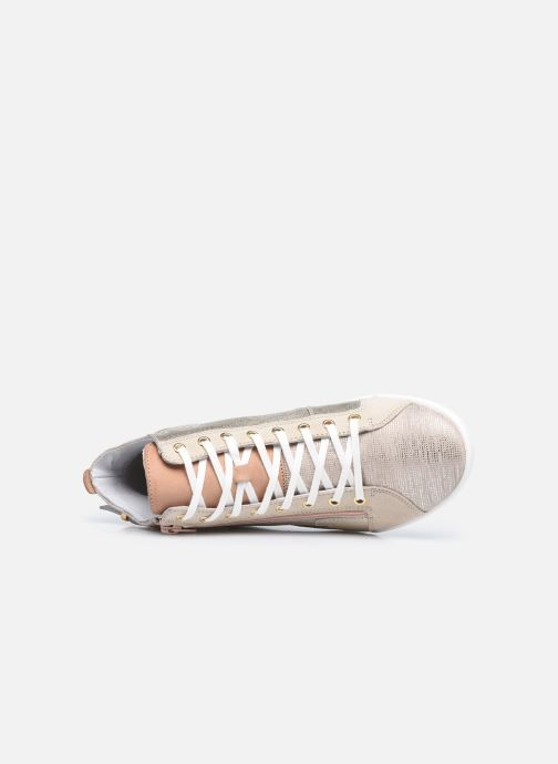 Sneakers Pataugas PALME/M F2E N Zilver links