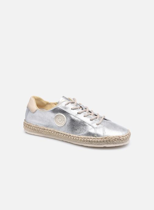 Sneakers Pataugas PAM/M F2E N Zilver detail