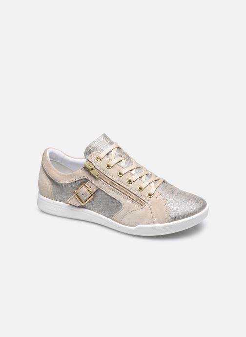 Sneakers Pataugas PAULINE/T F2G N Zilver detail
