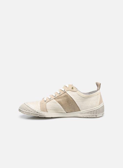 Sneakers Pataugas RICHIE F2G N Wit voorkant