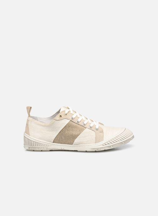 Sneakers Pataugas RICHIE F2G N Wit achterkant