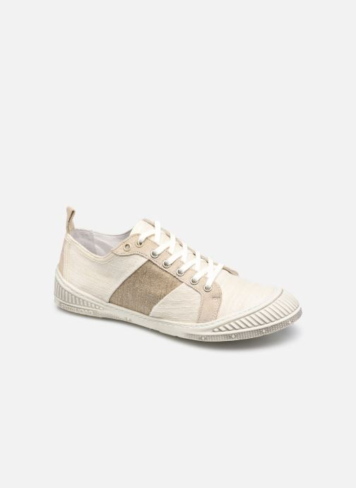 Sneakers Pataugas RICHIE F2G N Wit detail