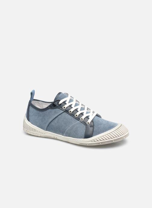 Sneakers Pataugas RICHIE F2G N Blauw detail