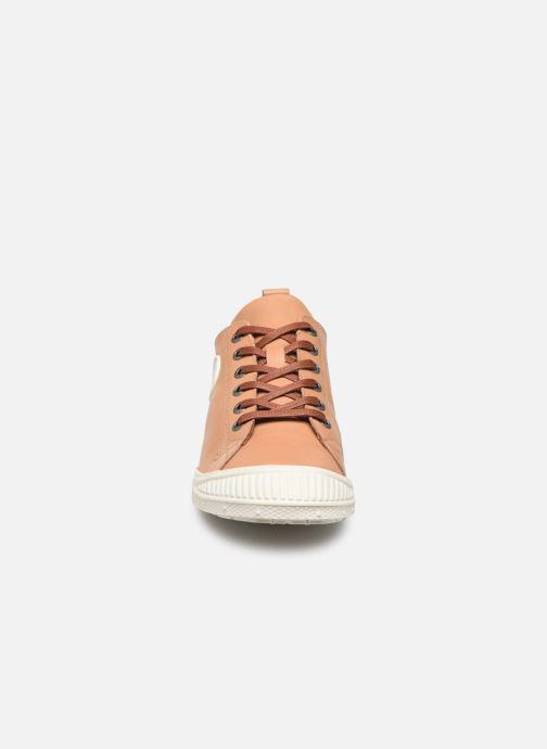 Sneakers Pataugas ROCK F2G N Bruin model