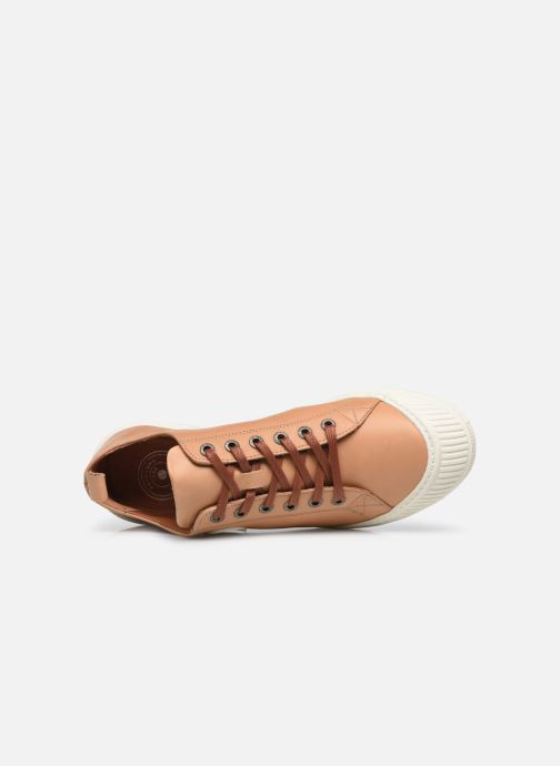 Sneakers Pataugas ROCK F2G N Bruin links