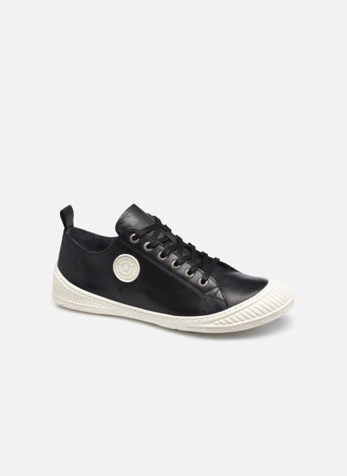 Sneaker Pataugas ROCK F2G N schwarz detaillierte ansicht/modell