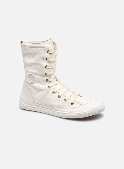 Sneakers Pataugas BERENICE N Wit detail