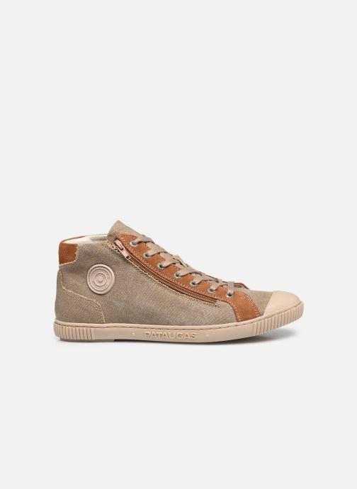 Sneaker Pataugas BOX H2G N braun ansicht von hinten