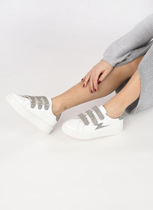 Sneakers Vanessa Wu BK2231 Zilver onder