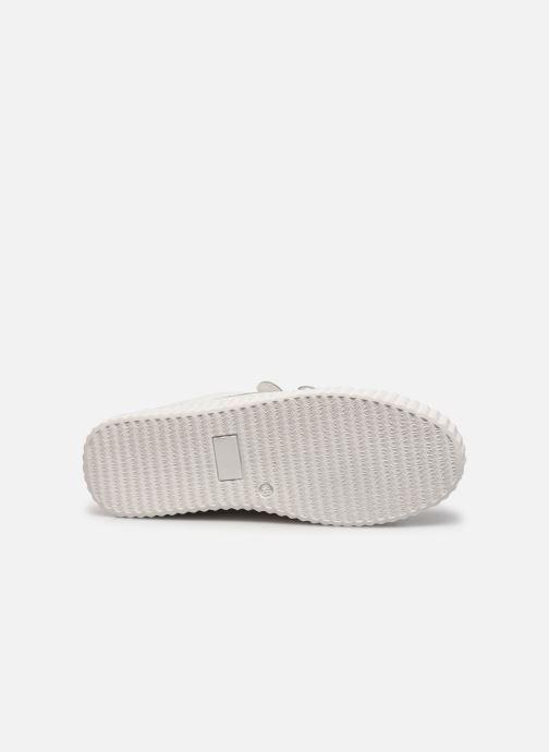 Sneakers Vanessa Wu BK2231 Zilver boven