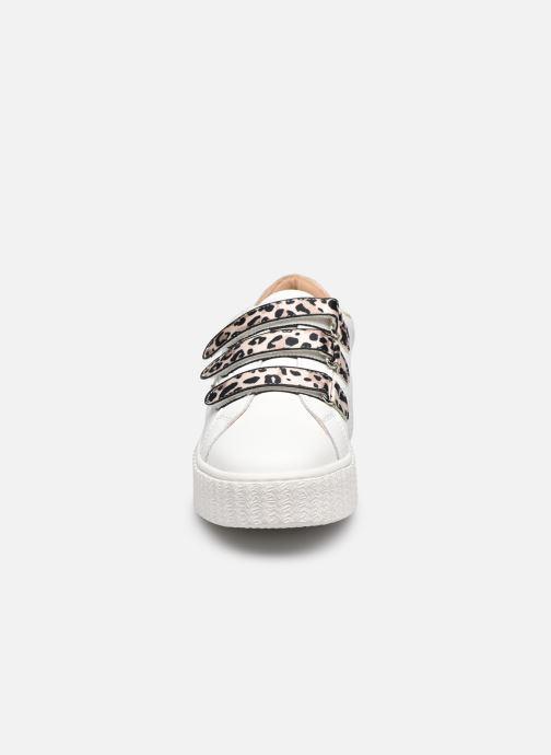 Sneakers Vanessa Wu BK2239 Beige model