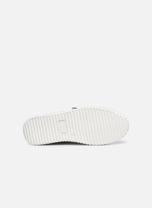 Sneakers Vanessa Wu BK2239 Beige boven
