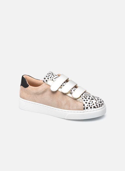 Sneakers Kvinder BK2270