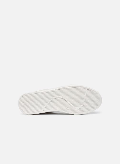 Sneakers Vanessa Wu BK2240 Bruin boven