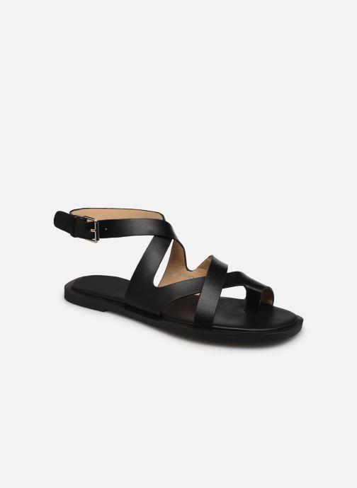 Sandali e scarpe aperte Vanessa Wu SD2236 Nero vedi dettaglio/paio