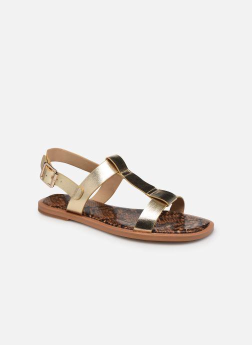 Sandali e scarpe aperte Vanessa Wu SD2235 Oro e bronzo vedi dettaglio/paio