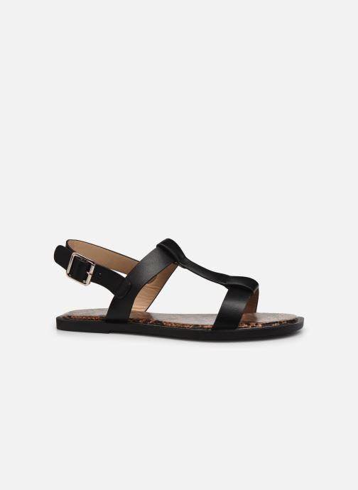 Sandali e scarpe aperte Vanessa Wu SD2235 Nero immagine posteriore