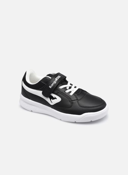 Sneaker Kangaroos K-Cope EV schwarz detaillierte ansicht/modell