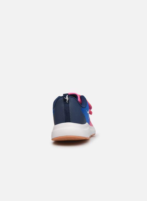 Sneaker Kangaroos KB-Agil V rosa ansicht von rechts
