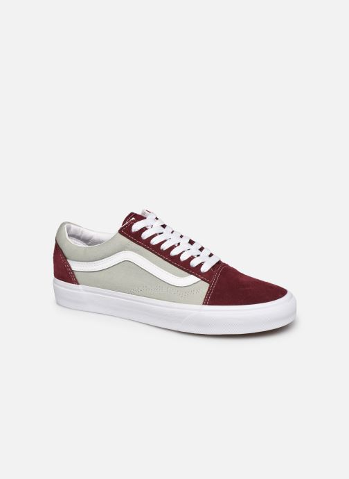 Baskets Homme UA Old Skool Classic Sport M