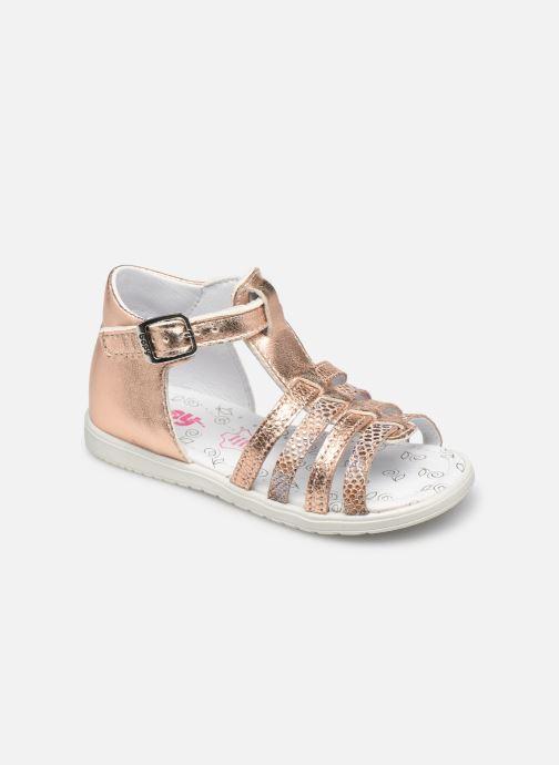 Sandali e scarpe aperte Bambino Reabou