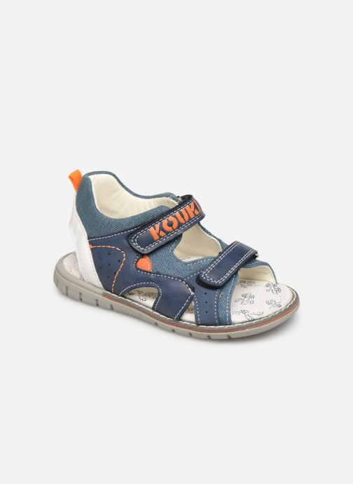 Sandaler Børn Gipluzo Kouki
