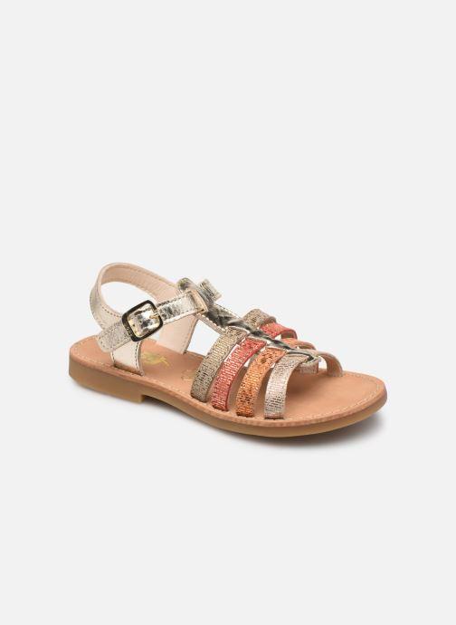 Sandales et nu-pieds Enfant Elibra