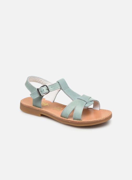 Sandales - Eserpa