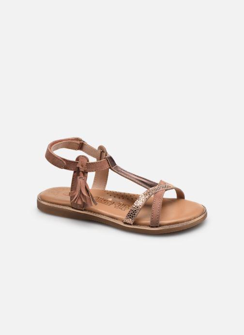 Sandales et nu-pieds Enfant Firmini Lilybellule