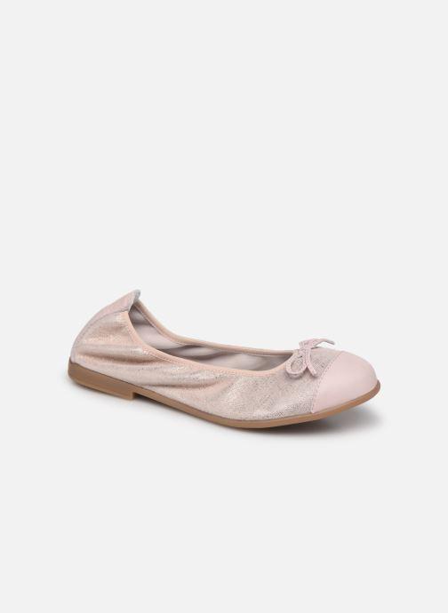 Ballerinas Bopy Sobola rosa detaillierte ansicht/modell