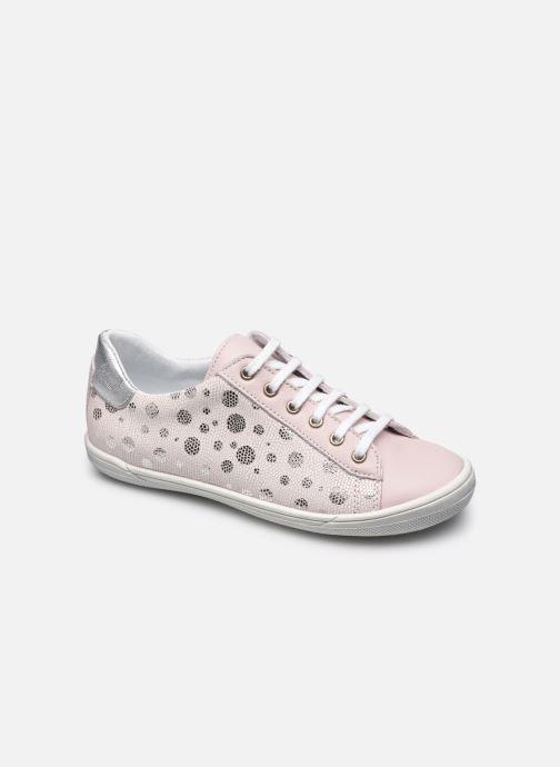 Sneaker Bopy Sagava rosa detaillierte ansicht/modell