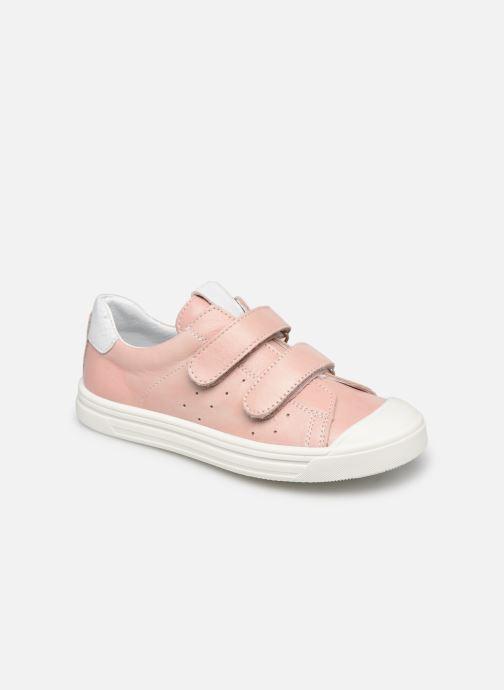 Sneakers Bopy Saprivel Roze detail