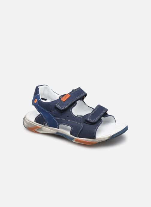 Sandalen Bopy Eclat blau detaillierte ansicht/modell
