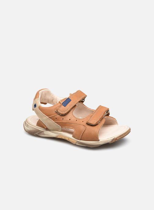 Sandalen Bopy Eclat braun detaillierte ansicht/modell