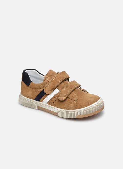 Sneakers Bopy Vlacro Bruin detail