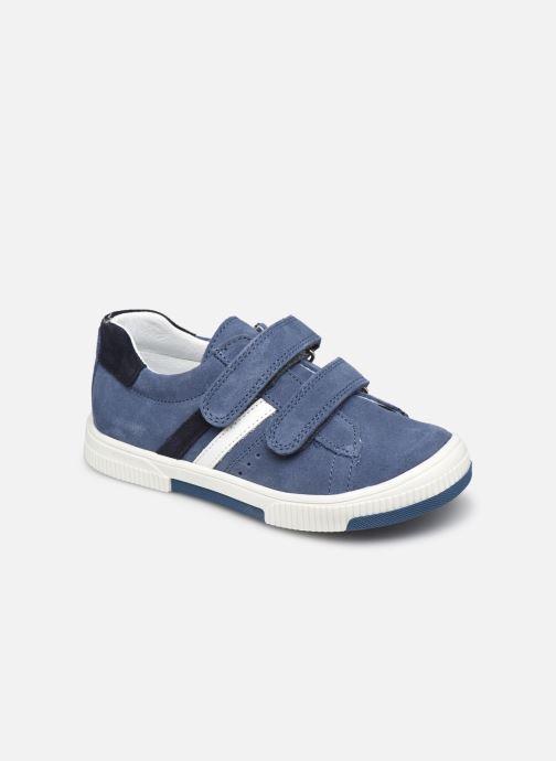 Sneaker Bopy Vlacro blau detaillierte ansicht/modell