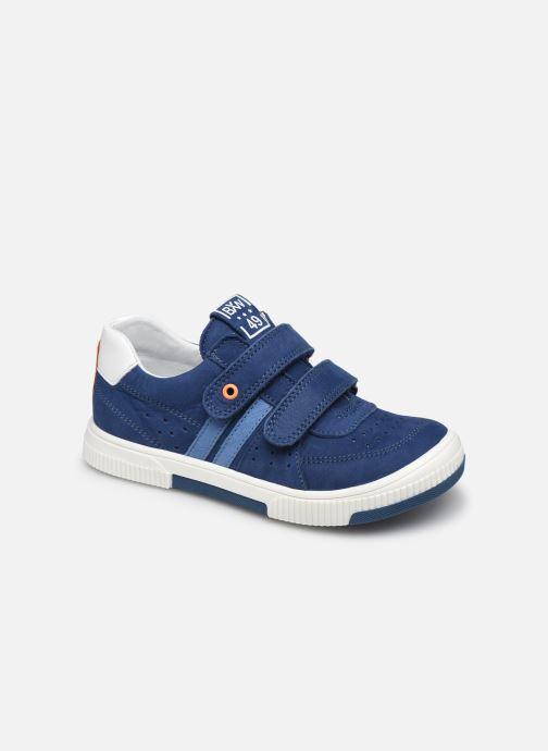 Sneaker Bopy Viva blau detaillierte ansicht/modell