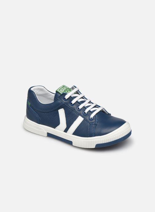 Sneaker Bopy Vika blau detaillierte ansicht/modell
