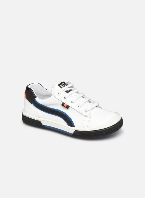 Sneaker Bopy Velesse weiß detaillierte ansicht/modell