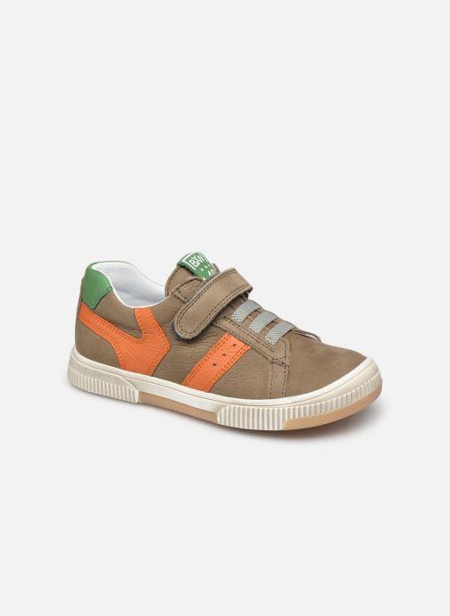 Sneaker Bopy Vegola braun detaillierte ansicht/modell