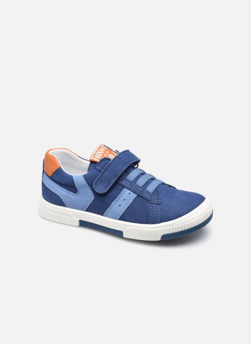 Sneaker Bopy Vegola blau detaillierte ansicht/modell