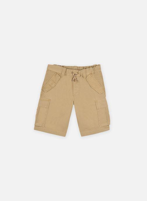 Vêtements Accessoires po cargo sht-bottoms-short