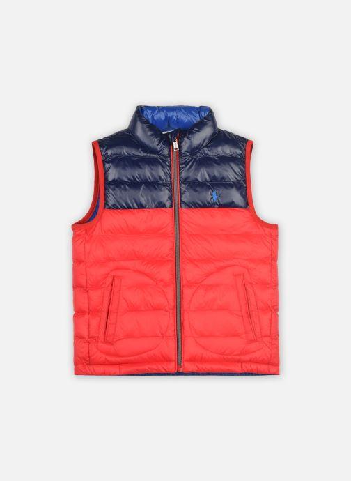 Kleding Accessoires reverse puff-outerwear-vest