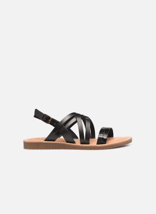 Sandalen TBS BLAUDIA Zwart achterkant