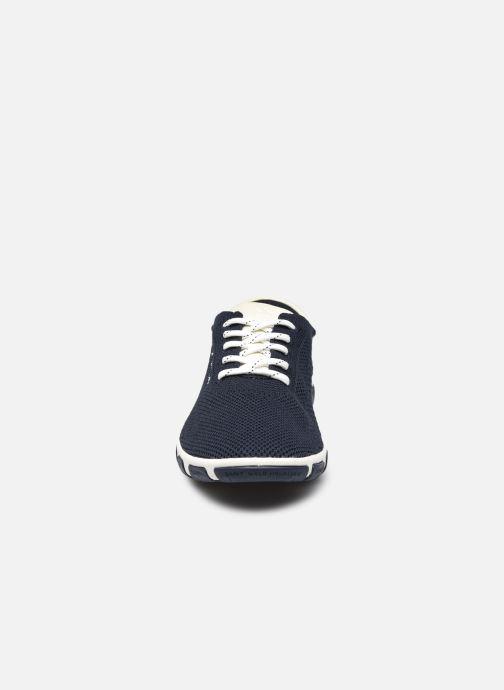 Sneakers TBS JAZARIA Blauw model